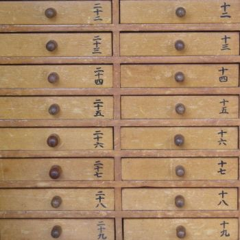 Fortune drawers by Ann0nyme