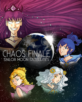 Chaos Finale by It-is-a-circle