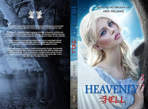 Heavenly Hell by Aria Williams by Waterfall24