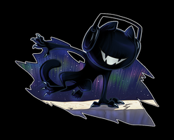Monstercat by BonkiHart