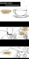 Thecity OCT SE: Starnoom page1 by Nyaph