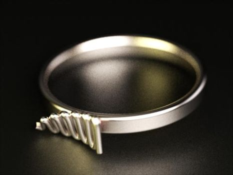 Ring by theKrisztian