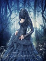 Gothic Queen by JiaJenn31