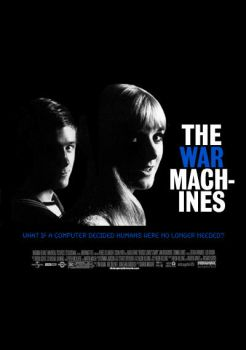 The War Machines Movie Poster by Walsgrave