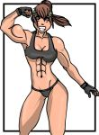 Akiko by Banjim Color by elee0228
