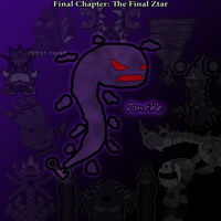Final Chapter Boss 4: Zmoke by TheSpiderManager