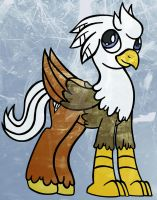 .::Silver Quill::. by ScribbleSketchScoo