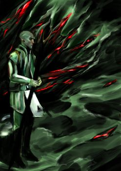 Solas by 7-AppleRoad