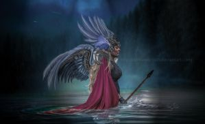 Valhalla by DeniseWorisch