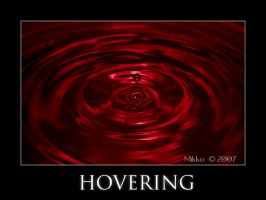 Hovering by mep92