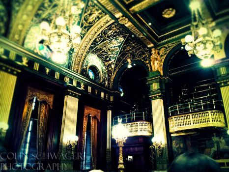 Intricate Designs by Colinschwagerphoto