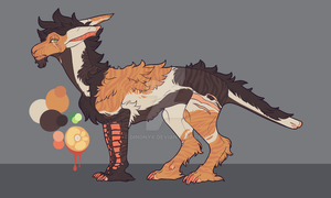 OTA Vernid Design by Dinonyx