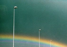 rainbow. by Madelaide