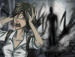 The Evil Within: Fcuk This Job! by CyberII