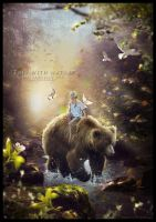 TRIP WITH NATURE by saritaangel07