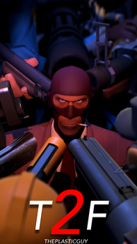 Team Fortress: Chapter 2 by SomeGuyThatisNotReal