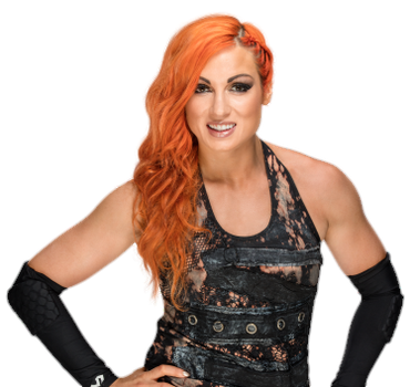Becky Lynch 2017 v4 by NuruddinAyobWWE