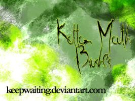 KottonMouth Brushes PS.7+ by KeepWaiting