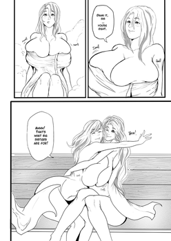 JAW: Fanboy Spaday 12 by Just-Add-Water99