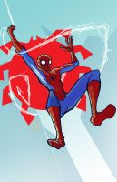 Spidey by Video320