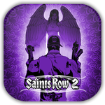 Saints Row 2 Game Icon by Wolfangraul