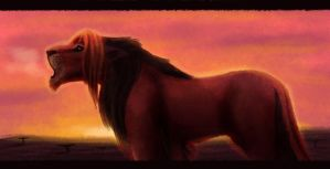 Who Is Lord of This Land? by KanuTGL