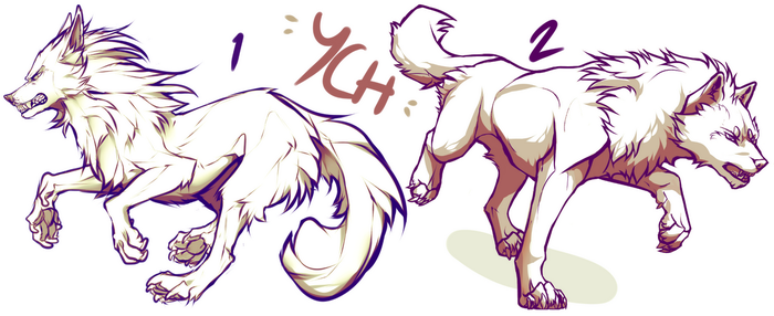 YCH COLLAB (CLOSED) paypal + points by Cakeindafridge