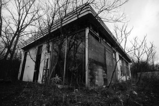 Abandoned Station by Dcharles65