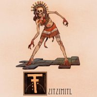 T is for Tzitzimitl by Deimos-Remus