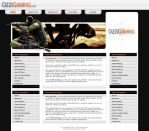 Ozzi Gaming by Flamix