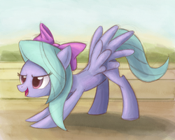 Flitter Ready for Takeoff by Ric-M