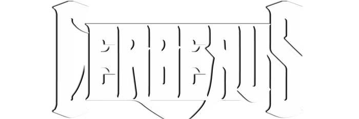 Cerberus Band Logo by alberth-kill2590