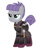 Crystal War Maud by cheezedoodle96