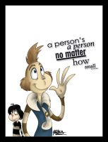 -a person's a person...- by weird-science
