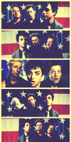 American Idiots by SuperPersille