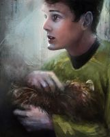 Tribble by Peivi