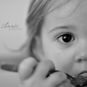 Anais or The Spoon by WannTrad