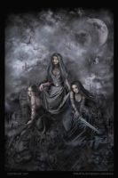 - Daughters of Darkness - by elisafox