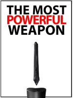 Most powerful weapon by Yokufo