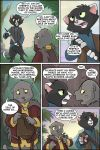 Caterwall - Page 22 by sophiecabra