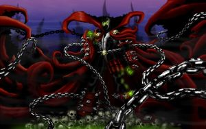 spawn 06 by JTSubconscious8