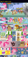 Dr. Whooves: Elder Page 10 by ShwiggityShwah