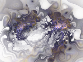 Fractal PNG 31 by Variety-Stock