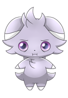 Espurr by Spice5400