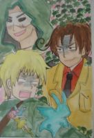 hetalia! by mr-Genial