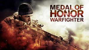 Medal of Honor Warfighter Wallpaper #9 by xKirbz