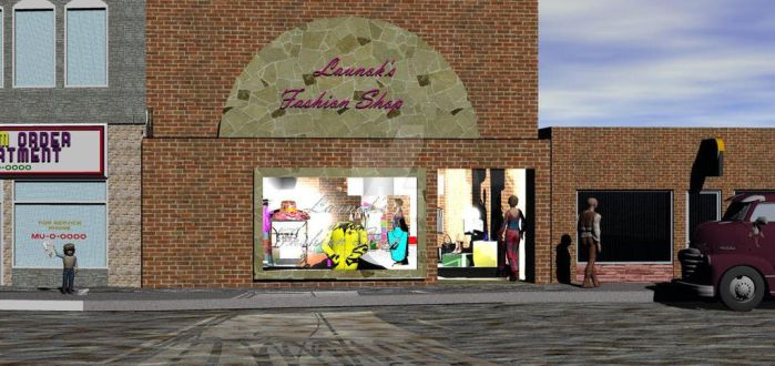 Launok Fashion Shop by launok