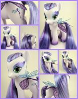 Dragonfly Delight for Lucky by hannaliten