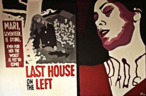 Last House on the Left by sweetfuckall