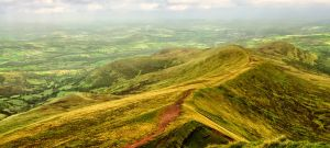 Wales .01 - Follow the path by Pharaun333